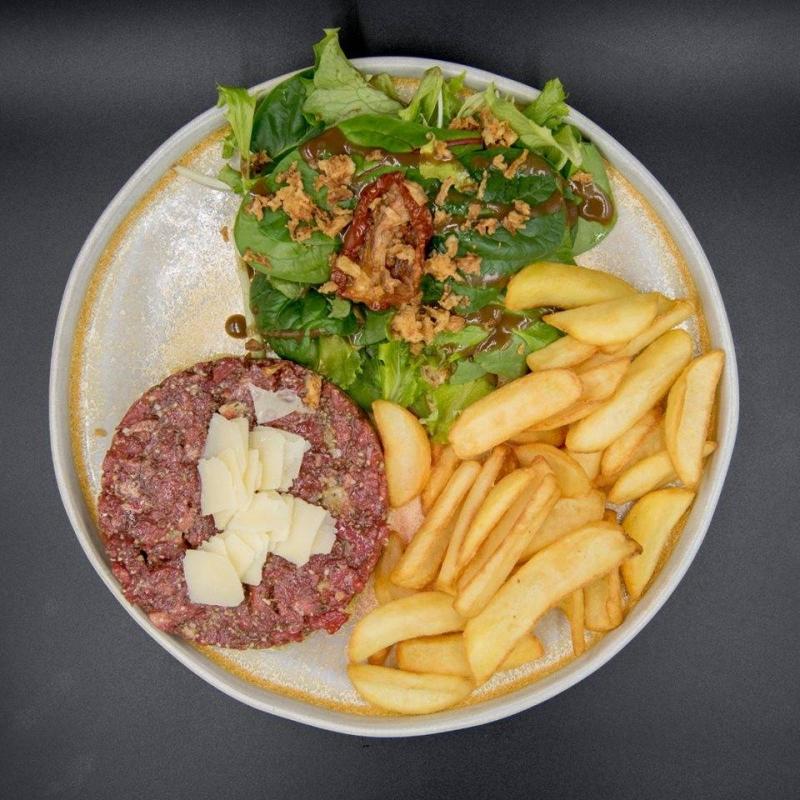 Le restaurant - Le Réservoir - Bordeaux